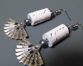 BO beads paper & fan