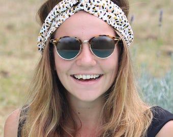 Headband PAOLA - universal size