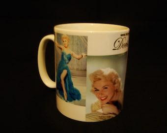 Doris Day in Colour, Mug Film Star and Singer