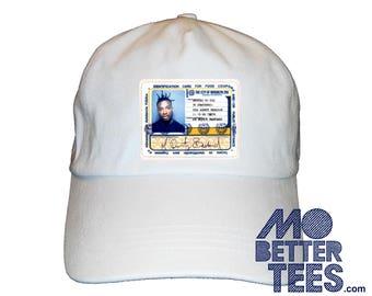 Ol Dirty Dad Hat Cap Wu Tang ODB