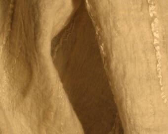 Glacier Ridge Nuno Felt Wrap