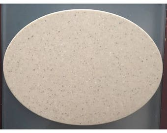 Solid Surface DuPont Corian (Aurora) Cutting Board, Countertop, Scrap Material