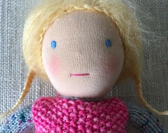 Waldorf Doll Stella