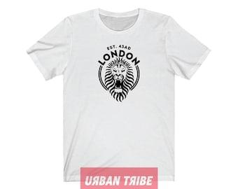 London Clothing, African Streetwear, Notting Hill Clothing, Carnival Clothing, Reggae Clothing, Streetwear, Hip Hop, Urban Tribe™ UT001-07