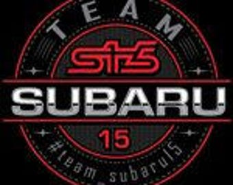 Team S15 Shirts