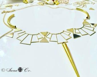 """Necklace """"Egypis"""" Jewellery jewelry"""