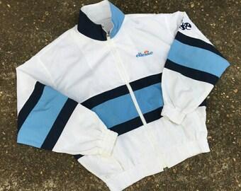 Vintage 1959s ELLESSE Jacket
