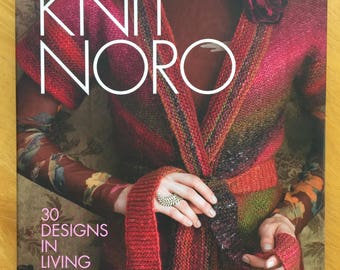 Knit Noro Book
