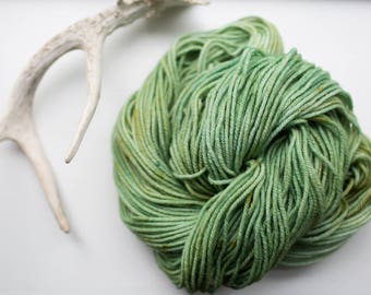 Angel Oak {Worsted Weight} Merino Yarn