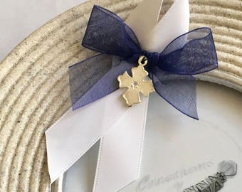 Greek Baptism Pins for Boys-Girls-Martirika-Witness Pins-Orthodox Baptism Items-Cross-Martirika 10 pcs.