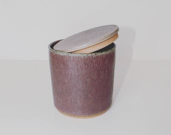 ceramic vessel, ceramic tea jar, ceramic jar, lidded vessel, lidded jar, ceramic lidded vessel