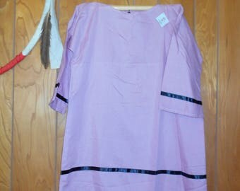 KIds Ribbon dress  LARGE