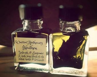 Heathen Perfume