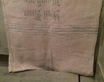 Meelzak/ flour bag
