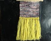 Custom Listing for lazyjazzy - Three Weavings