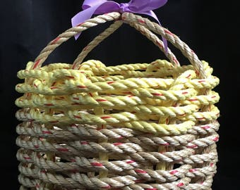 East Coast Easter Basket