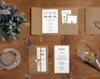 Pocket Wedding Participation