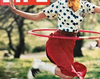 Vintage Life Magazine - 1972 - Mid Century - Historical - Mod Fashions - Vintage Advertisements - Vintage Books - Vintage Ads - Rare
