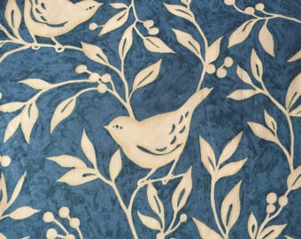 fat quarter approx size 18/22 inches Ebor Fabric Limited
