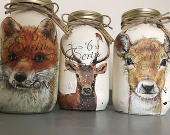 Kilner Storage Jar / Mason Jar