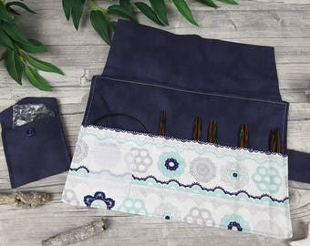 Knitting needle case - FB 6.