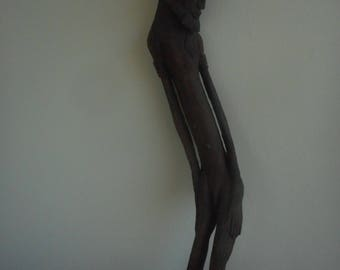Antique Dogon figure  Mali