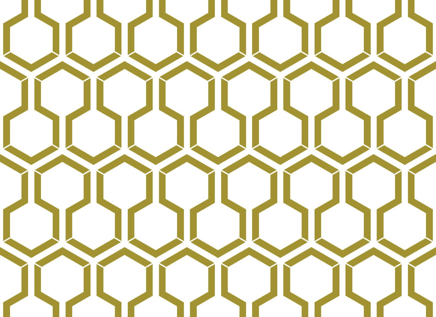 Honeycomb Stencil, Large Wall Stencil, Furniture Stencil, Wall Decor ...