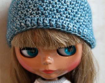 Jeans Blythe hat