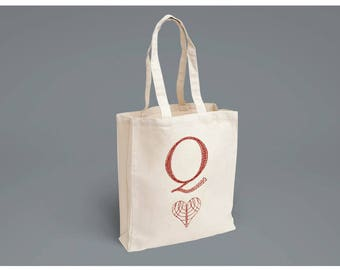 Capsule - Queen collection / Tote-bag