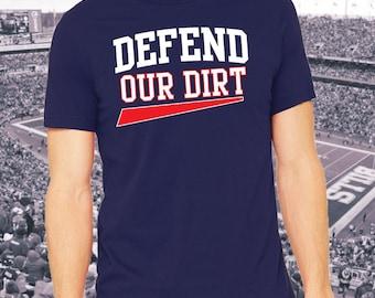Defend Our Dirt, Bills, Buffalo Bills Shirt, Buffalo Bills fan, Buffalo Bills Gift, Buffalo Bills, Bills Mafia, Football