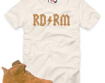 Golden Harvest 6 RDRM T-Shirt