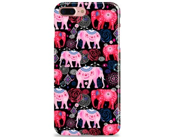 iPhone 8 Case ELEPHANT iPhone 7 Case, iPhone X Case, iPhone 8 Plus Case, iPhone 7 Plus Case iPhone 6s Plus Case iPhone SE Case iPhone 6 Plus