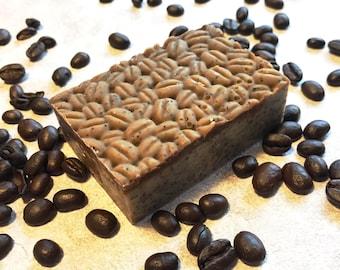 Pure Coffee Soap - Exfoliating - AntiCellulite