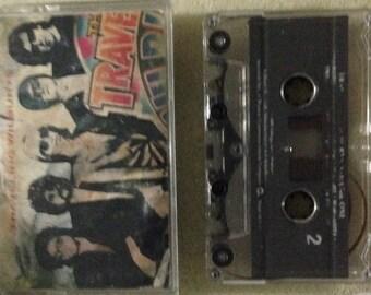 Traveling Wilburys Volume 1 audio cassette tape
