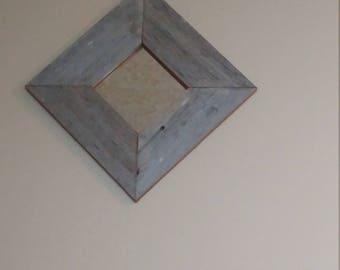 Reclaimed Barn wood mirrors