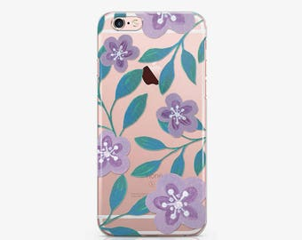 Flowers Case to Samsung Galaxy S7 Case For Samsung Galaxy S6 Edge Case For Samsung J500 Case iPhone 7 Silicone Case iPod Touch 5 Case c195