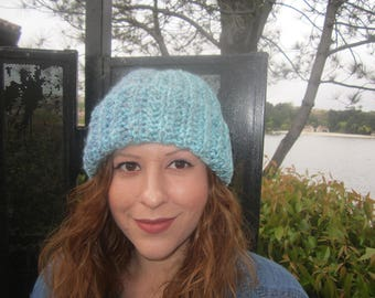 Pudy's Crocheted Hats