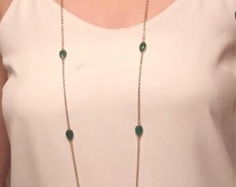 Kendra Scott Inspired Jewelry Set
