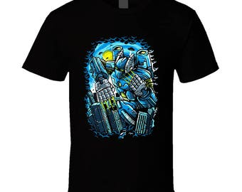 Robot Android T-shirt