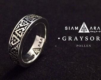 "SILVER925 Thai Rings ""GAYSORN"""