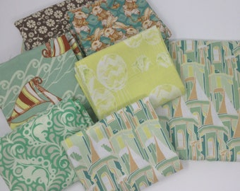Riddles & Rhymes from Tina Givens fabric bundle #5