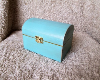 Small decorative box
