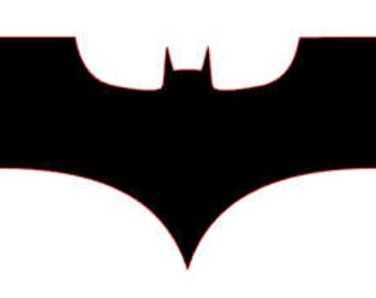 Batman Dark Knight Symbol