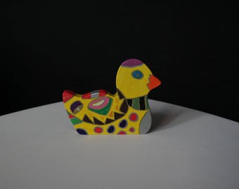 Animal prototype series duck 1
