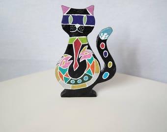 Animal prototype series cat 2