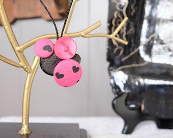 Heart Throb Necklace