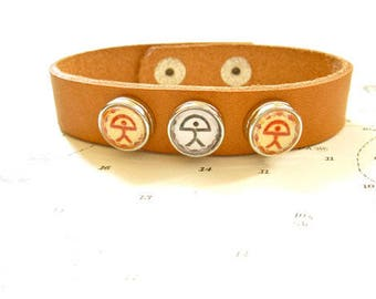 Indalo jewelry bracelet - perfect gift for Indalo Man fan