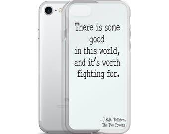 Book iphone case, iphone 6 case, iphone 6 plus case, iphone 6s case, iphone 7 case, iphone 7 plus case, iphone se case, 5 Tolkien