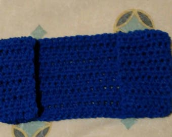 Reusable Crochet swiffer/ wet jet cover