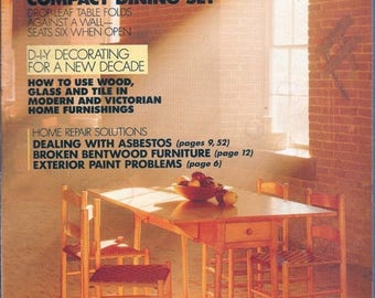 Summer Sale Workbench The Do-It-Yourself Magazine April 1990